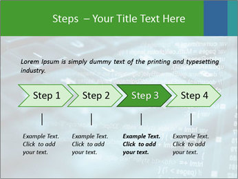 0000077471 PowerPoint Template - Slide 4