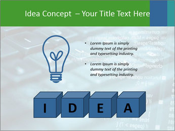 0000077471 PowerPoint Template - Slide 80