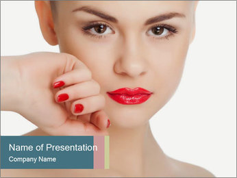 0000077473 PowerPoint Template - Slide 1
