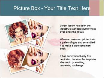 0000077473 PowerPoint Templates - Slide 23