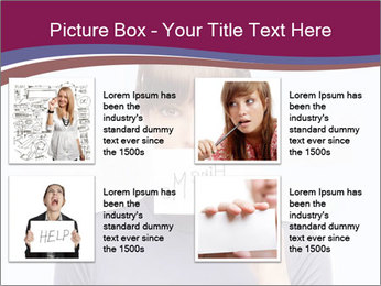 0000077474 PowerPoint Templates - Slide 14
