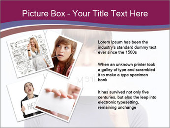 0000077474 PowerPoint Templates - Slide 23