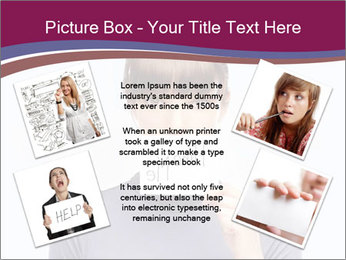 0000077474 PowerPoint Templates - Slide 24