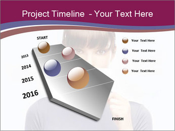 0000077474 PowerPoint Templates - Slide 26