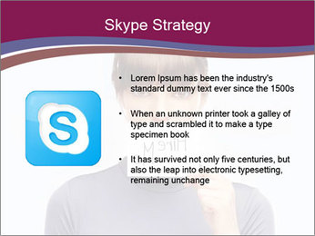 0000077474 PowerPoint Templates - Slide 8