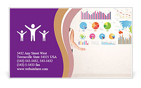 0000077475 Business Card Template