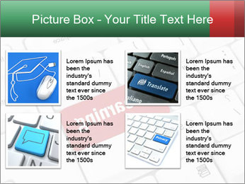 0000077477 PowerPoint Template - Slide 14