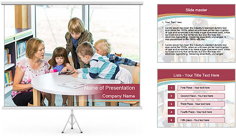 0000077480 PowerPoint Template