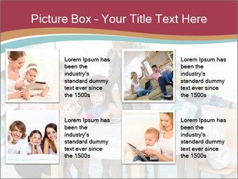 0000077480 PowerPoint Template - Slide 14