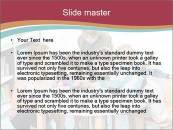 0000077480 PowerPoint Template - Slide 2