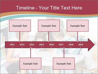 0000077480 PowerPoint Template - Slide 28