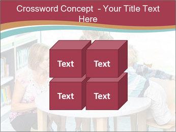 0000077480 PowerPoint Template - Slide 39