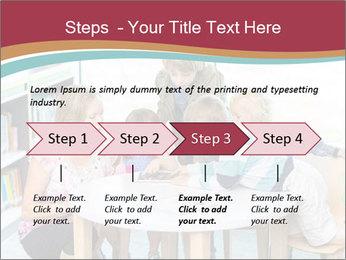 0000077480 PowerPoint Template - Slide 4