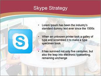 0000077480 PowerPoint Template - Slide 8