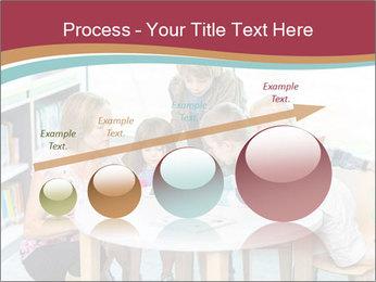 0000077480 PowerPoint Template - Slide 87