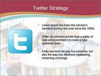 0000077480 PowerPoint Template - Slide 9