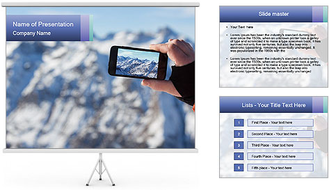 0000077482 PowerPoint Template