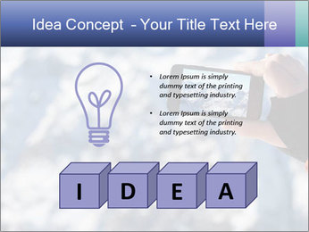 0000077482 PowerPoint Template - Slide 80