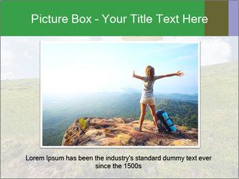 0000077483 PowerPoint Templates - Slide 16