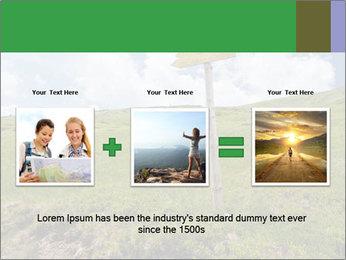 0000077483 PowerPoint Templates - Slide 22