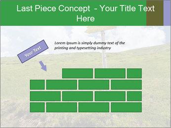 0000077483 PowerPoint Templates - Slide 46