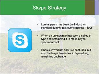 0000077483 PowerPoint Templates - Slide 8