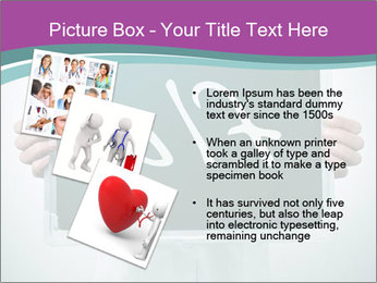 0000077487 PowerPoint Templates - Slide 17