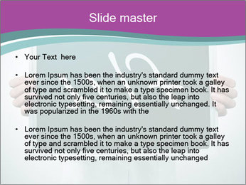 0000077487 PowerPoint Templates - Slide 2