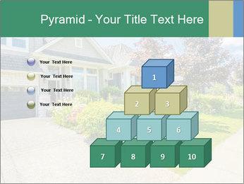 0000077489 PowerPoint Template - Slide 31