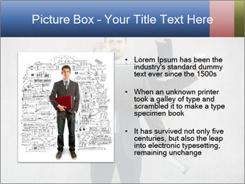 0000077490 PowerPoint Template - Slide 13