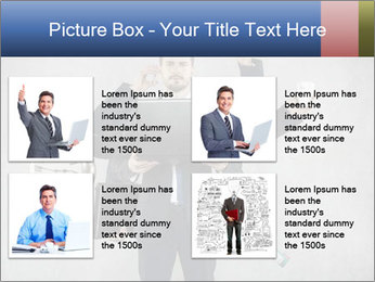 0000077490 PowerPoint Template - Slide 14