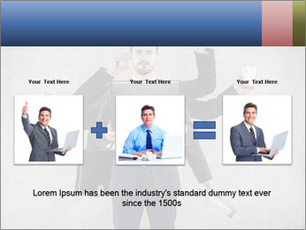 0000077490 PowerPoint Template - Slide 22