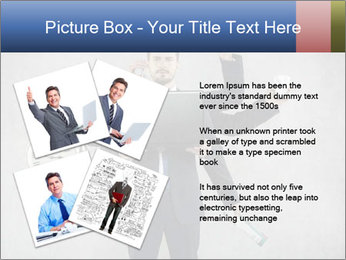 0000077490 PowerPoint Template - Slide 23