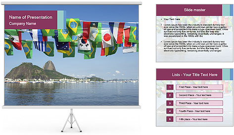 0000077491 PowerPoint Template