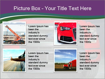 0000077492 PowerPoint Template - Slide 14