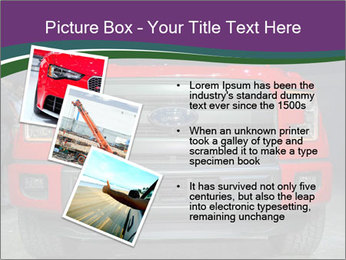 0000077492 PowerPoint Template - Slide 17