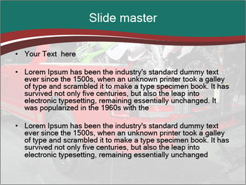 0000077493 PowerPoint Template - Slide 2