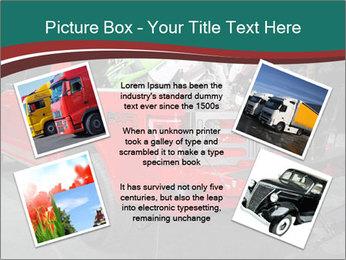 0000077493 PowerPoint Templates - Slide 24