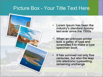 0000077496 PowerPoint Template - Slide 17