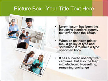 0000077497 PowerPoint Template - Slide 17