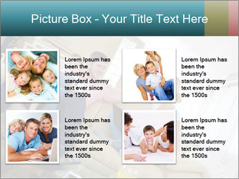 0000077498 PowerPoint Templates - Slide 14