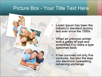 0000077498 PowerPoint Templates - Slide 17