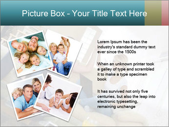 0000077498 PowerPoint Templates - Slide 23