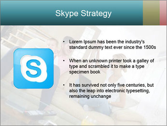 0000077498 PowerPoint Templates - Slide 8