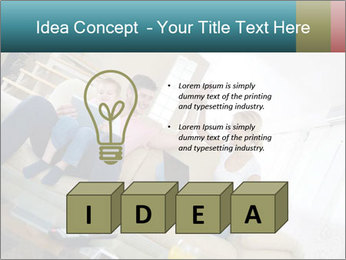 0000077498 PowerPoint Templates - Slide 80