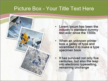 0000077499 PowerPoint Templates - Slide 17