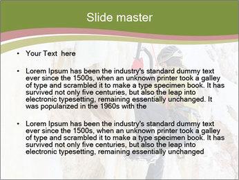 0000077499 PowerPoint Templates - Slide 2