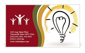 0000077500 Business Card Templates