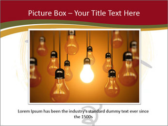 0000077500 PowerPoint Template - Slide 16