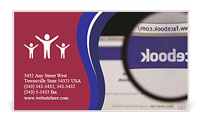 0000077502 Business Card Template